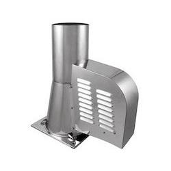 Rauchsauger | 12 Stufenregler für gemauerte Schornsteinköpfe | SUB
