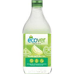 Ecover Geschirrspülmittel Zitrone und Aloe Vera 450 ml