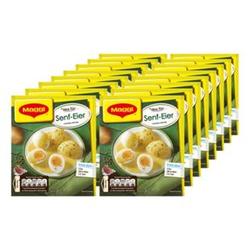 Maggi Fix für Eier in Senfsauce 43 g, 16er Pack