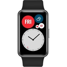 Huawei Watch Fit Elegant schwarz