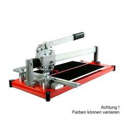 Fliesenschneidmaschine 630 mm, Kaufmann® Topline