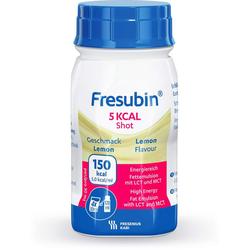 FRESUBIN 5 kcal SHOT Lemon Lösung 480 ml