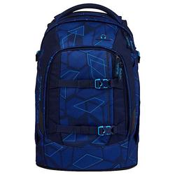 Pack Schulrucksack 45 cm Schulrucksäcke blau