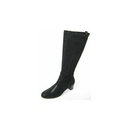 Stiefel Hassia schwarz