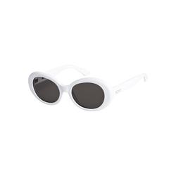 Roxy Sonnenbrille Dome weiß