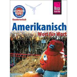 Amerikanisch - Wort für Wort