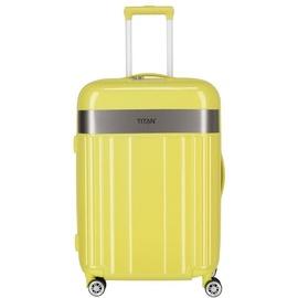 Titan Spotlight Spinner 67 cm / 69 l lemon crush