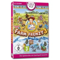 Farm Frenzy 3 (Purple Hills) (PC)