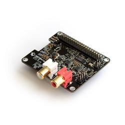 HiFiBerry DAC2 HD, Soundkarte für Raspberry Pi
