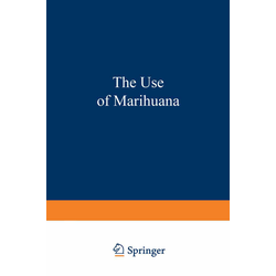 The Use of Marihuana als Buch von