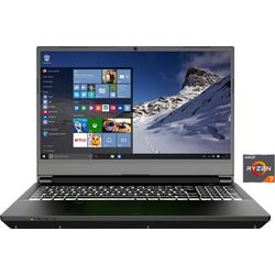 XMG APEX 15 - E20 Notebook (39,62 cm/15,6 Zoll, AMD Ryzen 7, GeForce RTX™ 2070, 1000 GB SSD)