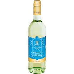 Weingold Müller Thurgau Qualitätswein Mosel 10,0 % vol 0,75 Liter