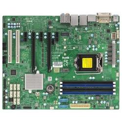 Supermicro X11SAE  Sockel 1151 Mainboard ATX (Mainboard)