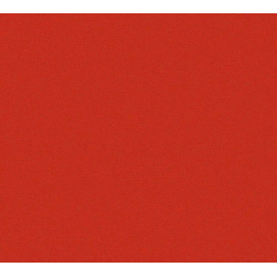 Lars Contzen Vliestapete Artist Edition No. 1, glatt, uni, unifarben, Strukturmuster, neutral, (1 St), glatt rot