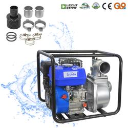 Güde Motorpumpe Wasserpumpe Benzinwasserpumpe Schmutzwasserpumpe GMP 50.25