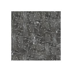 Vinylfliesen, 1,2 mm, 23 Fliesen, selbstklebend schwarz