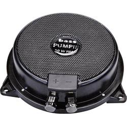 Sinuslive Bass-Pump III Auto-Subwoofer passiv 130mm 80W 4Ω