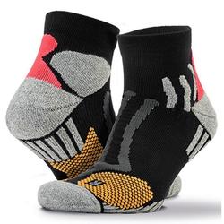 Technical Compression Coolmax Sports Socks   Spiro Black L/XL (42/46)