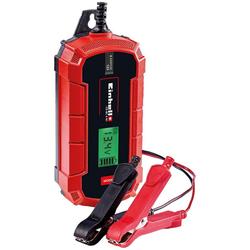 Einhell CE-BC 4 M Autobatterie-Ladegerät (4000 mA, 12 V, 4 A)