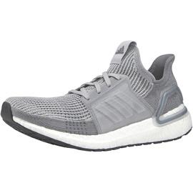 adidas Ultraboost 19 grey/ white, 44