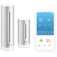 Netatmo Wetterstation für Smartphone