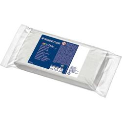 Plastilin-Knete Noris Club 1kg weiß