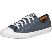 Converse Chuck Taylor All Star Dainty Low Top navy/white/black 40