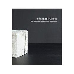 Norbert Pümpel. Harald Kimpel  Ilse Somavilla  - Buch