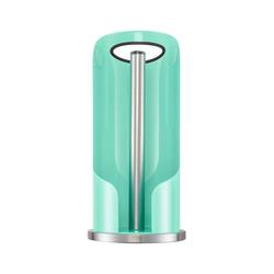 WESCO Küchenrollenhalter Rollenhalter mit Griff Mint