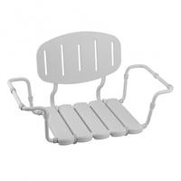 Primaster Badewannensitz mit Rückenlehne