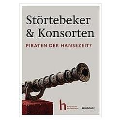 Störtebeker & Konsorten - Buch