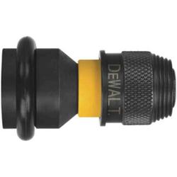 """DeWALT DT7508-QZ Adapter 1/2"""" auf 1/4"""" - Schlagschrauber Aufnahme - Schlagfest"""