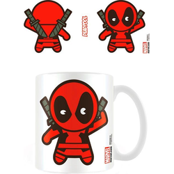 PYRAMID Tasse Deadpool Chibi