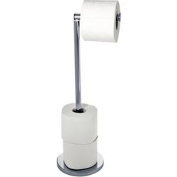 Wenko WC-Rollenhalter für bis zu 4 Ersatzrollen