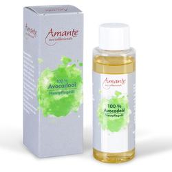 Avocado Öl 100% Rein Hautpflegeöl Amante