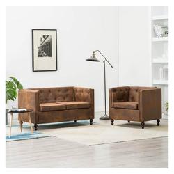 vidaXL Sofa