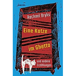 Eine Katze im Ghetto. Rachmil Bryks  - Buch