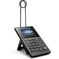 Fanvil IP-Telefon Schwarz Zeilen LCD