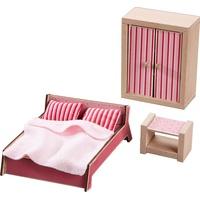 Haba Möbel Little Friends Schlafzimmer für Erwachsene (301988)