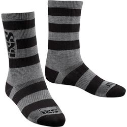 IXS Triplet, Socken - M