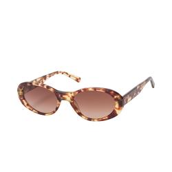 Blogger for Mister Spex Ebba SUN 001, Cat Eye Sonnenbrille, Damen