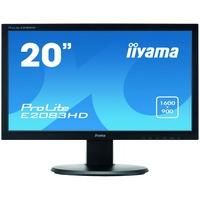 "Iiyama ProLite E2083HSD-B1 20"""