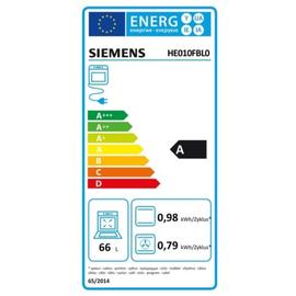 Siemens EQ110KS0BB