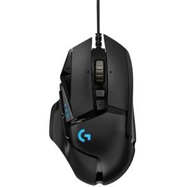 Logitech G502 HERO Gaming Maus (910-005470)