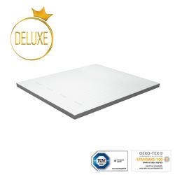 Genius eazzzy | Matratzentopper Deluxe 180 x 200 x 9 cm