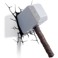 Disney 3D Thor Hammer Light