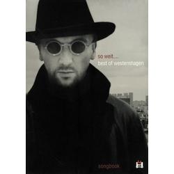 So Weit...Best Of Westernhagen als Buch von Marius Müller-Westernhagen