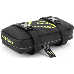 Acerbis Tools Bag, black-yellow, Größe 0-5l