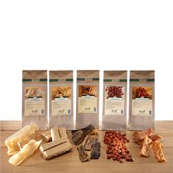 alsa-nature Schlemmerpaket Light-Mix, Hundefutter