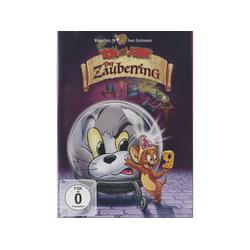 Tom und Jerry - Der Zauberring DVD